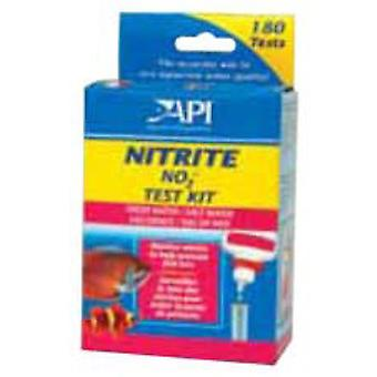 API Test Nitritos (Fish , Maintenance , pH & Other Substance Test Strips)
