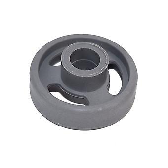 Dishwasher Lower Basket Roller Wheel Hotpoint Indesit Ariston