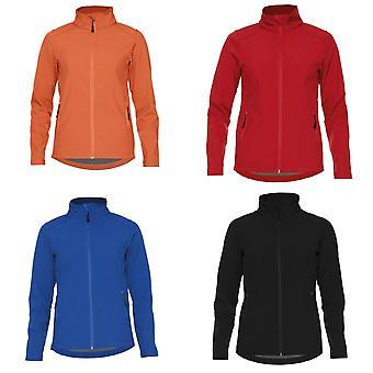 Gildan Womens/Ladies Hammer Softshell Jacket