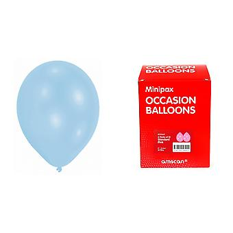 Amscan Minipax Balloons Box (60 Pack)