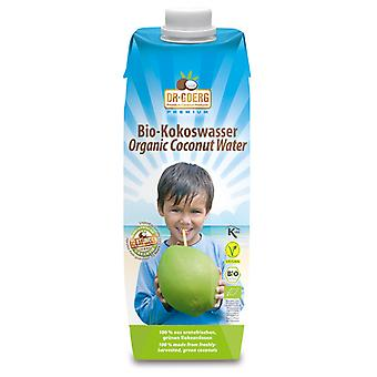 Dr Goerg Bio Coconut Water, 330 Ml