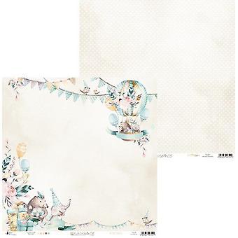 Piatek13 - Paper Cute & Co. 05 P13-223 12x12