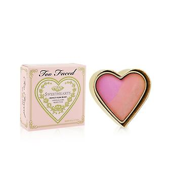 Too Faced Sweethearts Perfect Flush Blush - # Candy Glow - 5.5g/0.19oz