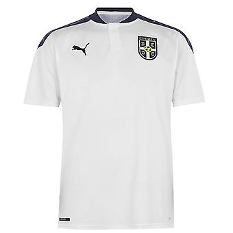 Puma Mens FsS een jersey training sport topjas