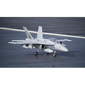 Rochobby (FMS) 70MM 12 blade ventilator F-18F, PNP