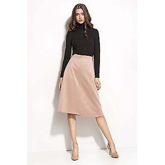 Pink nife skirts