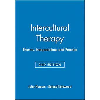 Intercultural Therapy 2e by Kareem