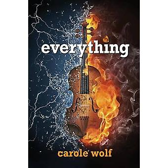 Everything by Wolf & Carole