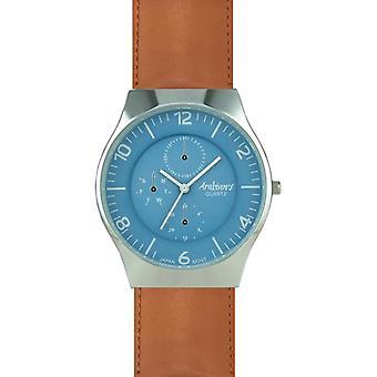 Herren's Uhr Araber HBP2209M (40 mm)
