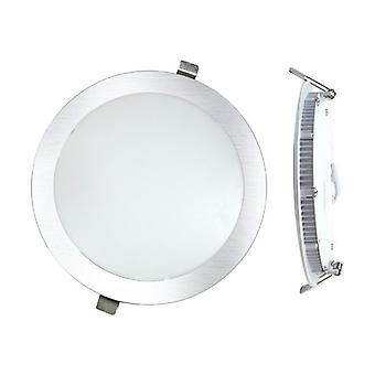 Downlight Silver Electronics ECO 18W LED/4000K