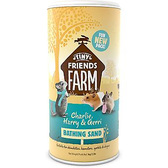 Tiny Friends Farm Small Pet Bathing Sand
