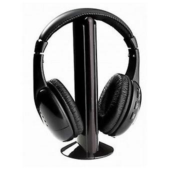 BRIGMTON BAI-220 Black wireless headsets