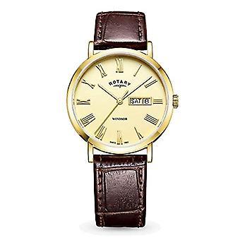 Rotary Watch Men ref. GS05303/09