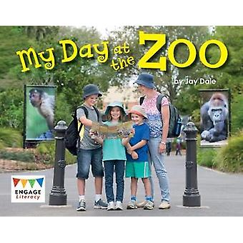 My Day at the Zoo by Jay Dale - 9781474781848 Book