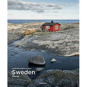 Sweden by Sabine Von Kienlin - 9783741922718 Book