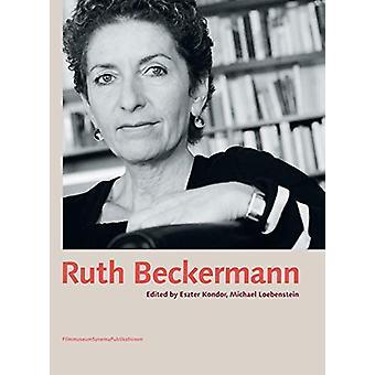 Ruth Beckermann by Eszter Kondor - 9783901644801 Book