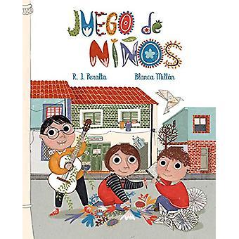 Juego de ninos (Child's Play) by Ramiro Jose Peralta - 9788416733750