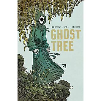Ghost Tree by Bobby Curnow - 9781684055999 Book