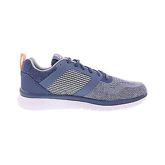 Reebok Damen Pt Prime Stoff Low Top Lace Up Running Sneaker