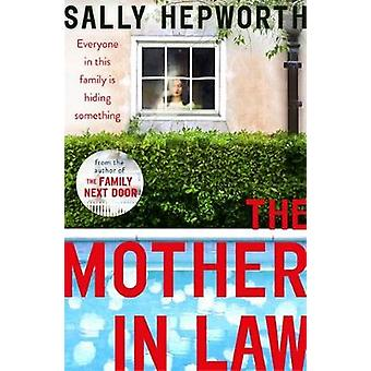 The Mother-in-Law - the must-read novel of 2019 by Sally Hepworth - 97