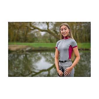HyFASHION Childrens/Kids Mizs Arabella Sports Shirt