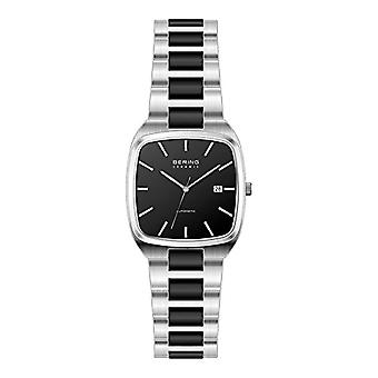 BERING Automatic Analog Man with stainless steel strap 13538-742