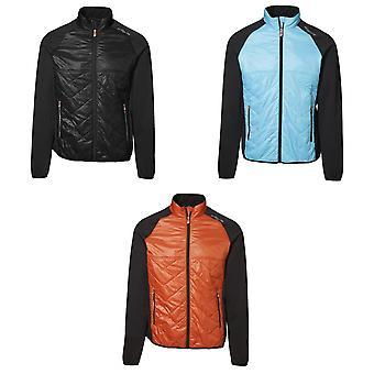 ID Mens Cool Down Lightlined Jacket