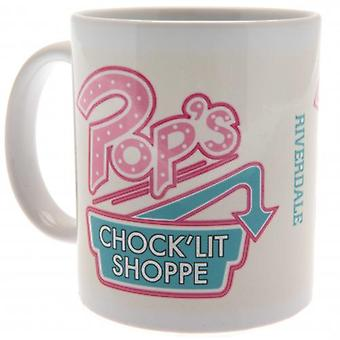 Riverdale Mug Pops
