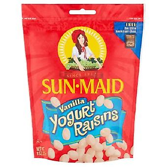 Sun Maid Yogurt Raisins Vanilla
