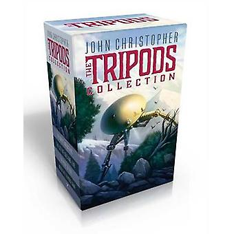 The Tripods Collection - The White Mountains/The City of Gold and Lead