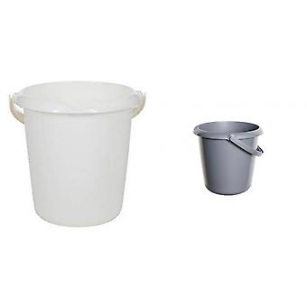 Whitefurze Bucket