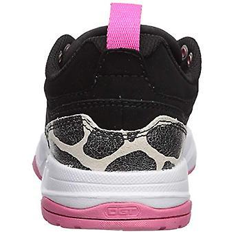DC Women's E.tribeka Se Skate Shoe