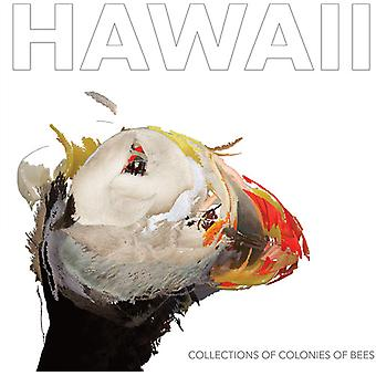 Collections of Colonies of Bees - Hawaii [CD] USA import