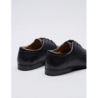 Brand - find. Men's Derby Shoes with Lace Ups and Wing Tips