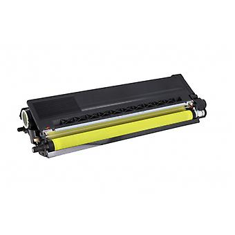 RudyTwos Replacement for Brother TN329Y Toner Cartridge Yellow(ExtraHighYield) Compatible with HL-L9200CDWT, L9200CDW, MFC-L9550CDW (NA), HL-L8350CDW, L9200CDWT, DCP-L8450CDW, MFC L8850CDW, L9550CDWT