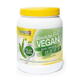 Absolute Vegan 500 g of powder