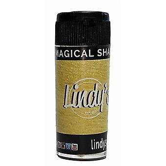 Lindy's Stamp Gang Glittering Gold Magical Shaker