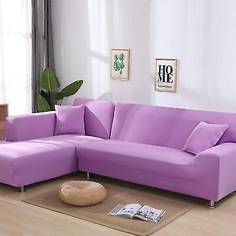 Tight Wrap Sofa Cover Elastic Sofa Cover L Style Sectional Corner Sofa