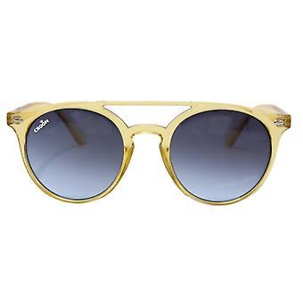 Sunglasses Unisex Bobby yellow
