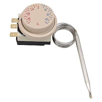 3 Terminale Frigider Termostat Multicolor Tip H