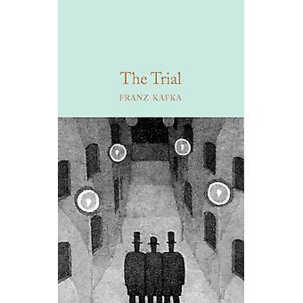 Rettssaken av Kafka & Franz