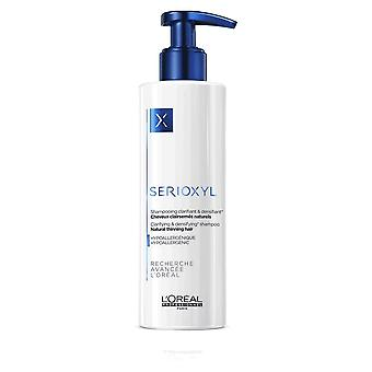 L'Oréal Professionnel Serioxyl Natural Hair Shampoo