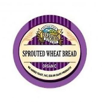 Everfresh - Org Sprout Wheat Bread 400g
