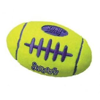 Kong Airdog Squeaker Fußball groß