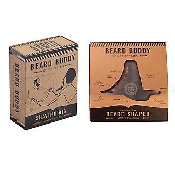 Beard Grooming Set
