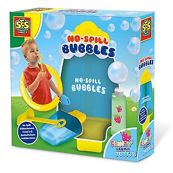 Ses Creative Children's Fruity Aroma No Spill Bubbles (2262)
