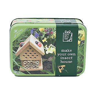 Make Your Own Insect House - Luxury Gift Item