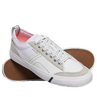 Superdry Skate Classic Low Shoes - White