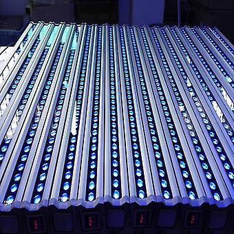 høy lysstyrke aluminium ip65 vanntett 36w dimbar 0-10v ledet veggskiver