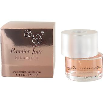 Nina Ricci Premier Jour 50ml Eau de Parfum Spray for Women